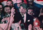 Image of Assassination of Robert F Kennedy Los Angeles California USA, 1968, second 52 stock footage video 65675022262
