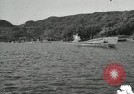 Image of Japanese submarines scheduled for destruction Sasebo Bay Japan, 1946, second 2 stock footage video 65675022265