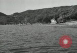 Image of Japanese submarines scheduled for destruction Sasebo Bay Japan, 1946, second 9 stock footage video 65675022265