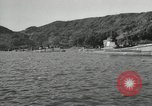 Image of Japanese submarines scheduled for destruction Sasebo Bay Japan, 1946, second 10 stock footage video 65675022265