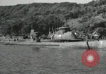 Image of Japanese submarines scheduled for destruction Sasebo Bay Japan, 1946, second 21 stock footage video 65675022265