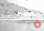 Image of Japanese submarines scheduled for destruction Sasebo Bay Japan, 1946, second 30 stock footage video 65675022265