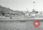 Image of Japanese submarines scheduled for destruction Sasebo Bay Japan, 1946, second 36 stock footage video 65675022265