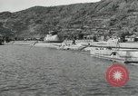Image of Japanese submarines scheduled for destruction Sasebo Bay Japan, 1946, second 45 stock footage video 65675022265