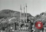 Image of Japanese submarines scheduled for destruction Sasebo Bay Japan, 1946, second 53 stock footage video 65675022265