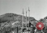 Image of Japanese submarines scheduled for destruction Sasebo Bay Japan, 1946, second 57 stock footage video 65675022265