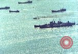 Image of The Japanese submarines being taken to the sea Sasebo Bay Japan, 1946, second 28 stock footage video 65675022269
