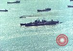 Image of The Japanese submarines being taken to the sea Sasebo Bay Japan, 1946, second 29 stock footage video 65675022269
