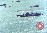 Image of The Japanese submarines being taken to the sea Sasebo Bay Japan, 1946, second 33 stock footage video 65675022269