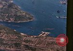 Image of The Japanese submarines being taken to the sea Sasebo Bay Japan, 1946, second 44 stock footage video 65675022269