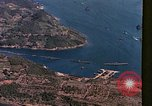Image of The Japanese submarines being taken to the sea Sasebo Bay Japan, 1946, second 45 stock footage video 65675022269