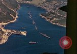 Image of The Japanese submarines being taken to the sea Sasebo Bay Japan, 1946, second 53 stock footage video 65675022269