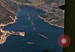 Image of The Japanese submarines being taken to the sea Sasebo Bay Japan, 1946, second 54 stock footage video 65675022269