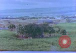 Image of Operation Roads End and oil fire at Pearl Harbor Pearl Harbor Hawaii USA, 1946, second 28 stock footage video 65675022272