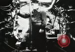 Image of Officers inside Japanese two-man midget submarine Pacific Theater, 1941, second 14 stock footage video 65675022276