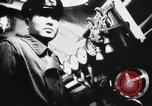 Image of Officers inside Japanese two-man midget submarine Pacific Theater, 1941, second 27 stock footage video 65675022276
