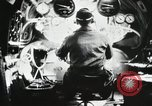 Image of Officers inside Japanese two-man midget submarine Pacific Theater, 1941, second 44 stock footage video 65675022276