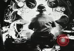 Image of Officers inside Japanese two-man midget submarine Pacific Theater, 1941, second 47 stock footage video 65675022276