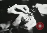 Image of Dramatized scenes aboard a Japanese midget submarine Pacific Theater, 1941, second 5 stock footage video 65675022277
