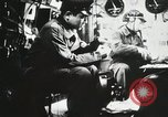 Image of Dramatized scenes aboard a Japanese midget submarine Pacific Theater, 1941, second 11 stock footage video 65675022277