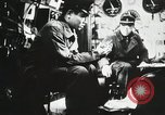 Image of Dramatized scenes aboard a Japanese midget submarine Pacific Theater, 1941, second 13 stock footage video 65675022277
