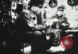 Image of Dramatized scenes aboard a Japanese midget submarine Pacific Theater, 1941, second 14 stock footage video 65675022277