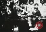 Image of Dramatized scenes aboard a Japanese midget submarine Pacific Theater, 1941, second 15 stock footage video 65675022277