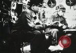 Image of Dramatized scenes aboard a Japanese midget submarine Pacific Theater, 1941, second 17 stock footage video 65675022277