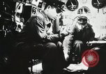 Image of Dramatized scenes aboard a Japanese midget submarine Pacific Theater, 1941, second 19 stock footage video 65675022277
