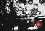 Image of Dramatized scenes aboard a Japanese midget submarine Pacific Theater, 1941, second 21 stock footage video 65675022277