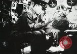 Image of Dramatized scenes aboard a Japanese midget submarine Pacific Theater, 1941, second 24 stock footage video 65675022277