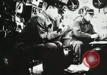Image of Dramatized scenes aboard a Japanese midget submarine Pacific Theater, 1941, second 25 stock footage video 65675022277