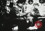 Image of Dramatized scenes aboard a Japanese midget submarine Pacific Theater, 1941, second 27 stock footage video 65675022277