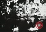 Image of Dramatized scenes aboard a Japanese midget submarine Pacific Theater, 1941, second 28 stock footage video 65675022277