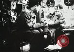 Image of Dramatized scenes aboard a Japanese midget submarine Pacific Theater, 1941, second 29 stock footage video 65675022277