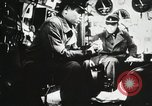 Image of Dramatized scenes aboard a Japanese midget submarine Pacific Theater, 1941, second 44 stock footage video 65675022277