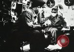 Image of Dramatized scenes aboard a Japanese midget submarine Pacific Theater, 1941, second 45 stock footage video 65675022277
