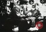 Image of Dramatized scenes aboard a Japanese midget submarine Pacific Theater, 1941, second 47 stock footage video 65675022277