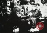 Image of Dramatized scenes aboard a Japanese midget submarine Pacific Theater, 1941, second 49 stock footage video 65675022277