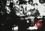 Image of Dramatized scenes aboard a Japanese midget submarine Pacific Theater, 1941, second 51 stock footage video 65675022277