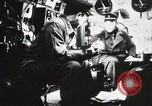 Image of Dramatized scenes aboard a Japanese midget submarine Pacific Theater, 1941, second 52 stock footage video 65675022277