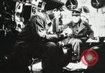 Image of Dramatized scenes aboard a Japanese midget submarine Pacific Theater, 1941, second 53 stock footage video 65675022277