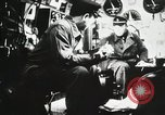 Image of Dramatized scenes aboard a Japanese midget submarine Pacific Theater, 1941, second 54 stock footage video 65675022277