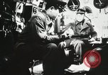 Image of Dramatized scenes aboard a Japanese midget submarine Pacific Theater, 1941, second 55 stock footage video 65675022277