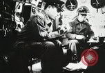 Image of Dramatized scenes aboard a Japanese midget submarine Pacific Theater, 1941, second 57 stock footage video 65675022277