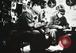 Image of Dramatized scenes aboard a Japanese midget submarine Pacific Theater, 1941, second 58 stock footage video 65675022277