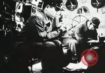 Image of Dramatized scenes aboard a Japanese midget submarine Pacific Theater, 1941, second 60 stock footage video 65675022277