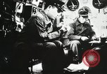 Image of Dramatized scenes aboard a Japanese midget submarine Pacific Theater, 1941, second 61 stock footage video 65675022277