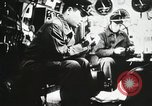 Image of Dramatized scenes aboard a Japanese midget submarine Pacific Theater, 1941, second 62 stock footage video 65675022277