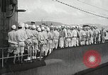 Image of Japanese submarine departs for a mission Indian Ocean, 1942, second 11 stock footage video 65675022287